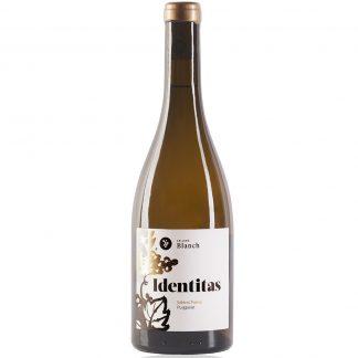 Vi Blanc Identitats Vi Criança (+12 mesos) Celler Blanch 0,75 l.