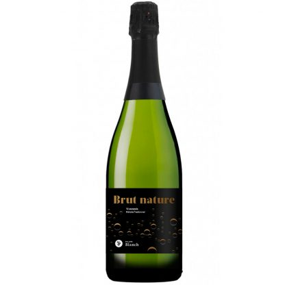 Vi Escumós Brut Nature Subirat  Celler Blanch 0,75 l.