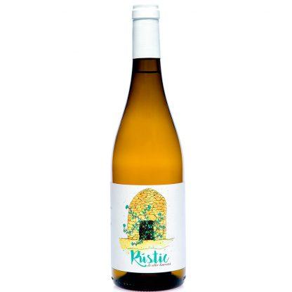 Vi Blanc Rústic de Celler Sanromà Jove Celler Sanromà 0,75 l.