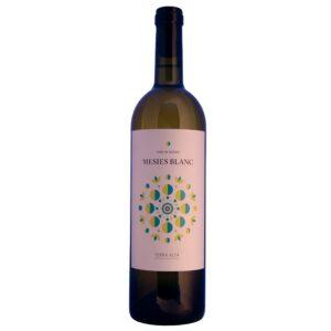 Vi Blanc Mesies Blanc Jove Vins de Mesies 0,75 l.
