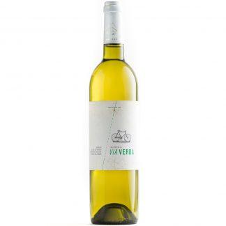 Vi Blanc Via Verda Blanc Jove Les Vinyes del Convent 0,75 l.