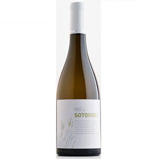 Vi Blanc Mas de Sotorres Jove Les Vinyes del Convent 0,75 l.
