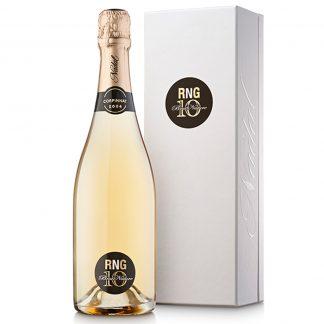 Vi Escumós NADAL RNG10 Brut Nature 2004 Corpinnat Escumós de Qualitat Anyada 2004 Nadal Wines 0,75 l.