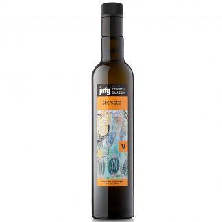 Vinagre Sec  Josep M. Ferret Guasch 0,50 l.