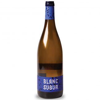 Vi Blanc Blanc Subur Jove 2018 Celler Hospital de Sitges 0,75 l.