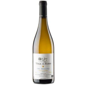 Vi Blanc  Jove 2018 0,75 l.