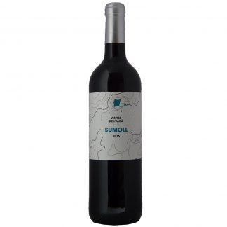 Vi Negre Vinyes de l'Albà Sumoll Jove 2016 Vinyes de l'Albà 0,75 l.
