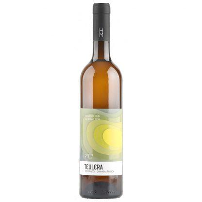 Vi Blanc Teulera Vi Criança (+12 mesos) Heretat Mascorrubí 0,75 l.