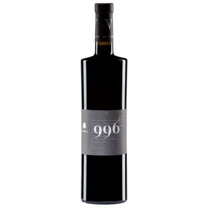 Vi Negre 996 Vi Reserva (+18 mesos) Vidbertus 0,75 l