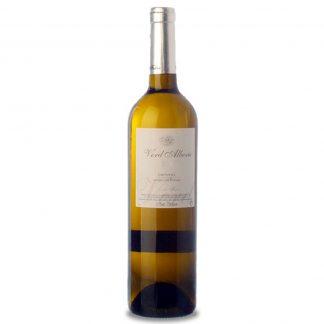 Vi Blanc Martí Fabra Verd d'albera Vi Jove Martí Fabra 0,75 l
