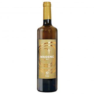 Vi Blanc Magenc Vi Jove Cellers d'en Guilla 0,75 l