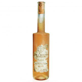 Vi de Licor Sol i Serena de Damigiana - Caixa Vi envellit a Sol i Serena Cellers d'en Guilla 0,5 l.