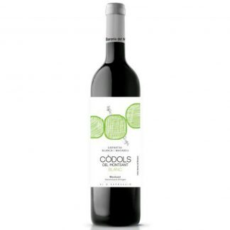 Vi Blanc Còdols del Montsant Blanc Vi Jove Cellers Baronia del Montsant 0,75 l.