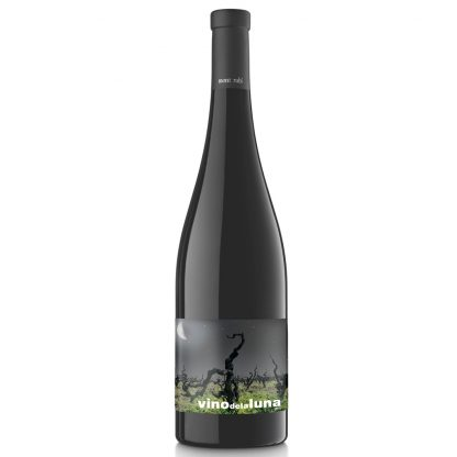 Vi Negre Vino de la Luna Criança 2015 Montrubí 0,75 l.