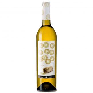 Vi Blanc Comanglora Blanc Vi Jove Cellers Domenys 0,75 l.