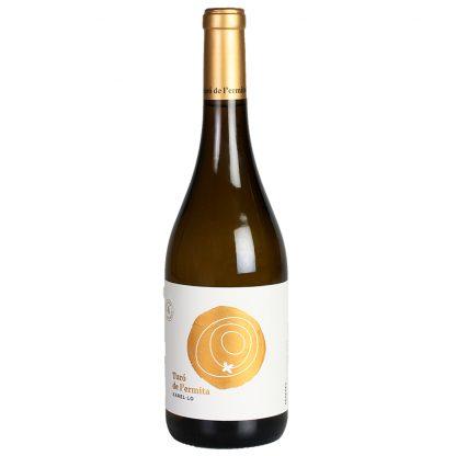 Vi Blanc Turó de l'Ermita Jove 2018 Mas Gomà 1724 0,75 l.
