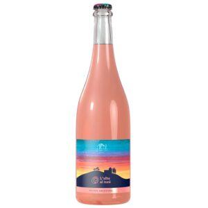 Ancestral l'alba al Turó rosat 2018 Mas Gomà 1724 0,75 l.