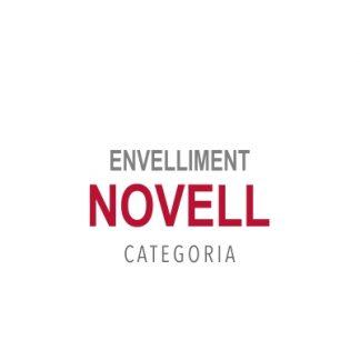 Vi Novell
