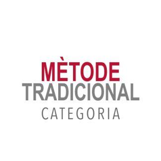 Mètode Tradicional