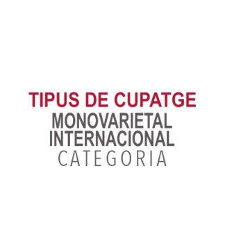 Monovarietal Internacional