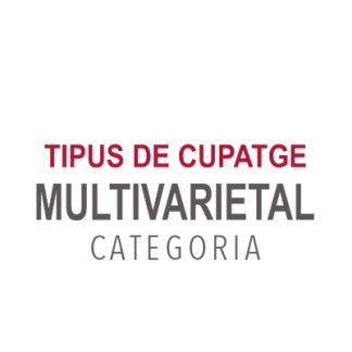 Cupatge Multivarietal