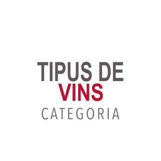 Tipus de Vins