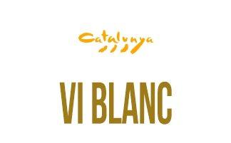 D.O. Catalunya vi blanc
