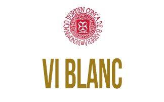 D.O. Conca de Barberà vi blanc
