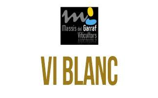 Massis del Garraf vi blanc