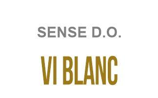 Sense D.O. vi blanc