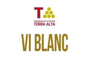D.O. Terra Alta vi blanc