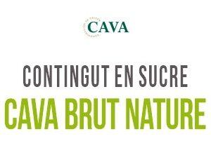 Cava Brut Nature