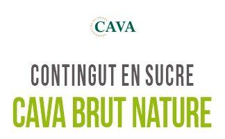 D.O. Cava Brut Nature