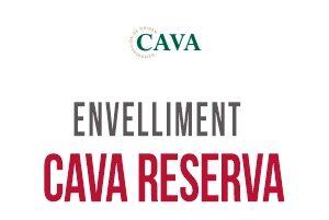 Cava Reserva