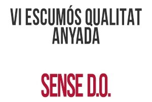 11 Vi Escumós de Qualitat sense D.O Anyada