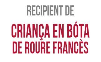 02 Criança en Bóta de Roure Francès