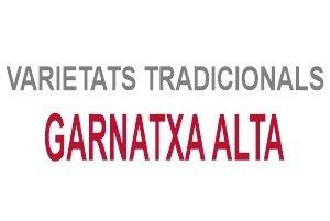 Garnatxa Alta